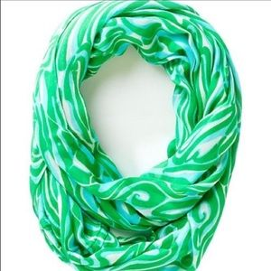 Lilly Pulitzer Infinity Scarf - Finders Keepers